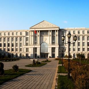 北京华文学院