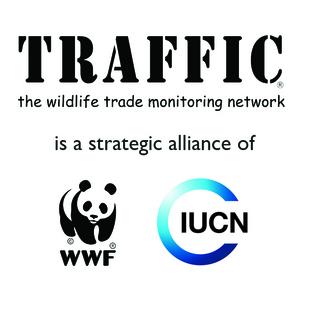 国际野生物贸易研究组织TRAFFIC