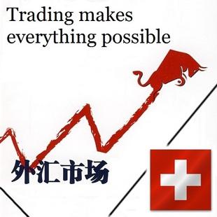 中国交易者CHNtrader