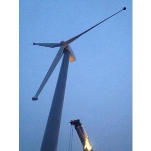 最牛的风力发电机