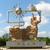 创造太阳工作室仓库