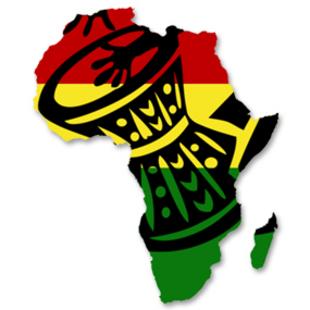 非洲鼓中国