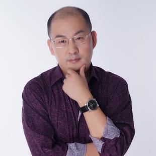 营销魔术师刘克亚