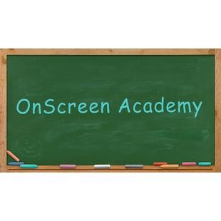 OnScreenAcademy