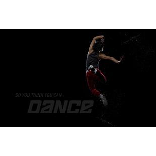 Dance丶秀舞