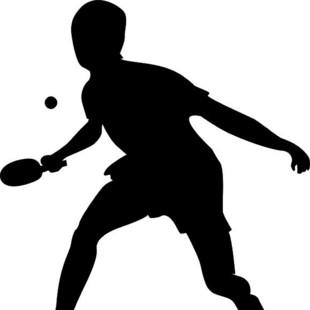 互动乒乓球交流平台