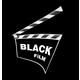 黑胶片艺术影像