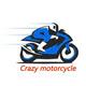 Crazy-Motorcycle