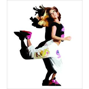 LILY品牌舞蹈