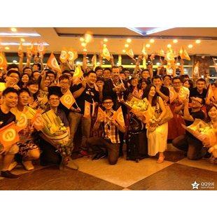 维玛VCT国际团队_
