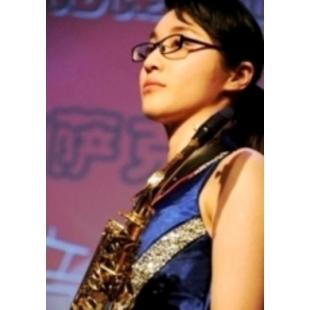 yangbo-sax