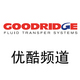 英国Goodridge频道