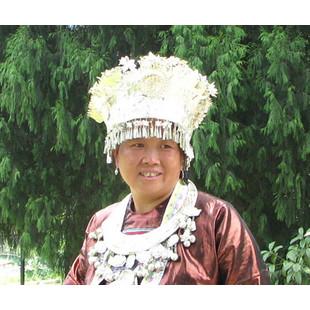 山村侗族文艺频道