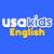 美国儿童英语