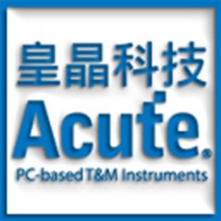 皇晶科技Acute