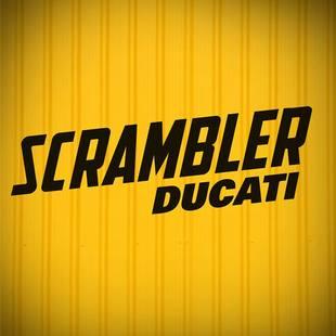 Scrambler杜卡迪