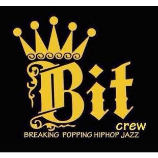 北京理工大学北理舞团BITcrew