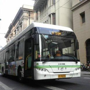 上海公交迷