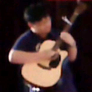 阿钟吉他教室