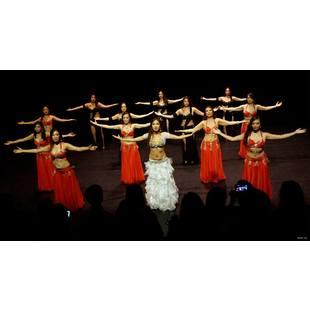 新加坡苏珊肚皮舞