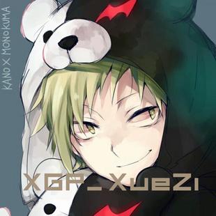 XGP_Xue_ZiBear
