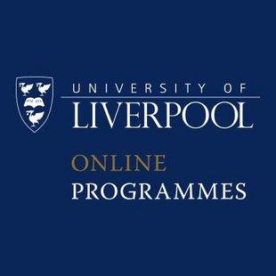 利物浦大学课程