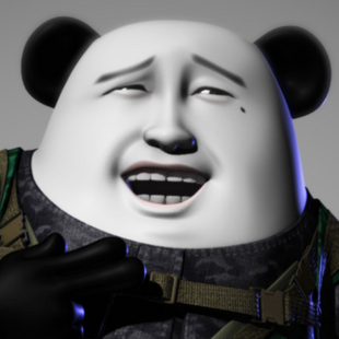 CG-小霸王