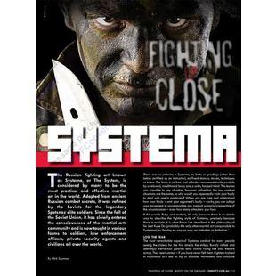 Systema-西斯特瑪