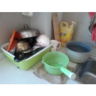 锅碗瓢盆叮当响