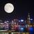 香港月亮特別圓