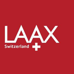 瑞士LAAX莱克斯滑雪度假区