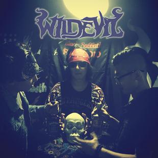 WILDEVIL乐队官方