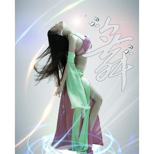 揭阳肚皮舞协会珠楼国际舞蹈