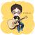 尤可叔叔快乐学吉他