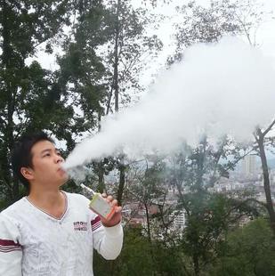 梦飞电子烟