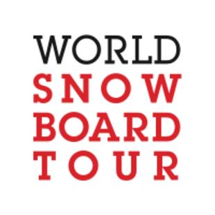 世界单板滑雪巡回赛-WST