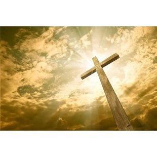 耶和华祝福满满12
