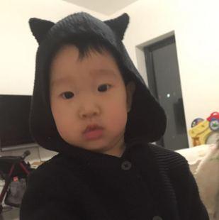 金洪宇baby