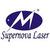 Supernova-Laser