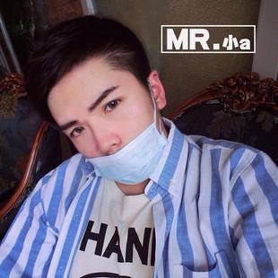 MR。小a