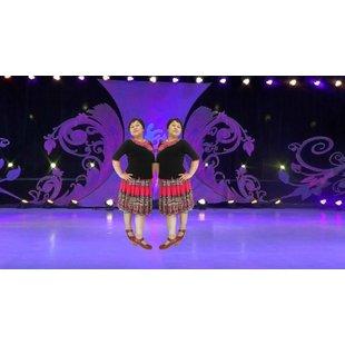 羽化广场舞