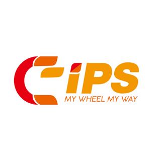 IPS自平衡电动车