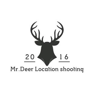 鹿先生外拍