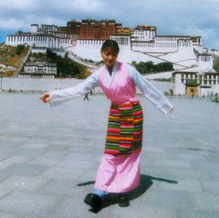云南潇洒慧涵健身舞