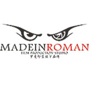 MADEINROMAN