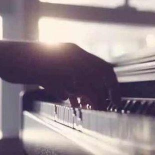 Sam钢琴提高班