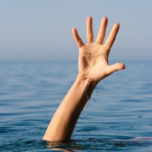 落水的法利赛人