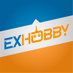 欧兰斯模型EXHOBBY--原蓝宇