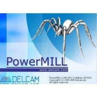UG-powermill资料分享