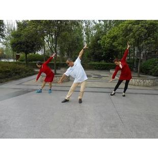 蓉城舞乐乐---李荣富